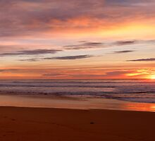 Reflections of Morn (20 Exposure HDR Panorama)- Warriewood Beach, Sydney - The HDR Experience by Philip Johnson