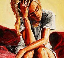 Hangover by James Needham