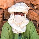 Humans Of Algeria #35 by Omar Dakhane