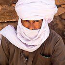 HUMANS OF ALGERIA #36 by Omar Dakhane
