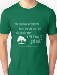 All the Birds in the Sky Unisex T-Shirt