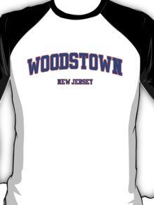 Woodstown, New Jersey T-Shirt