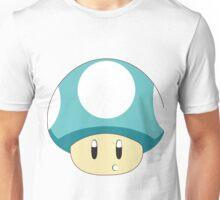 HEY MARIO ! Unisex T-Shirt