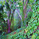 Everthing Green by jyruff