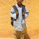 HUMANS OF ALGERIA #27 by Omar Dakhane