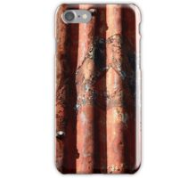 """Garage Days"" iPhone Case/Skin"