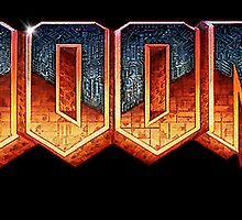 Doom! by MissPyropixie