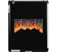 Doom! iPad Case/Skin