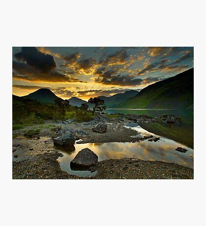 Beautiful Day Photographic Print