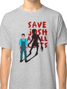 SAVE JOSH WASHINGTON! Classic T-Shirt