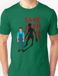 SAVE JOSH WASHINGTON! T-Shirt