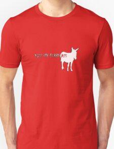 furry ass T-Shirt