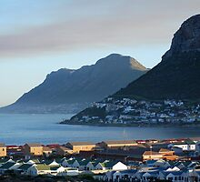Fish Hoek by Leon Heyns