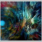 Good Vibrations by Kaye Bel -Cher