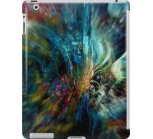 Good Vibrations iPad Case/Skin