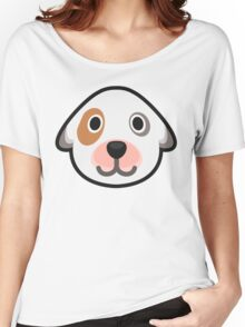 BONES ANIMAL CROSSING Women's Relaxed Fit T-Shirt