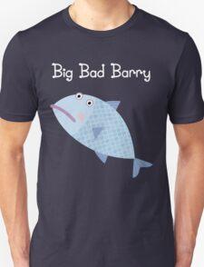 Big Bad Barry Unisex T-Shirt