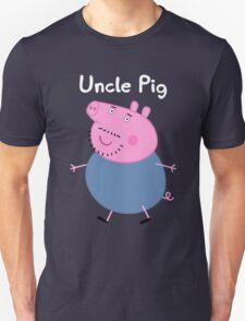 Uncle Pig T-Shirt
