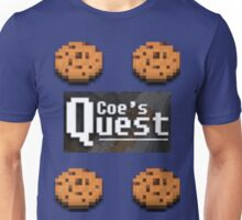 Coes quest Unofficial tee Unisex T-Shirt