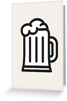 Beer by Brigada Creativa
