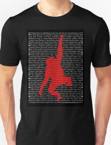 """""""The Year Of The Monkey"""" Clothing T-Shirt"""