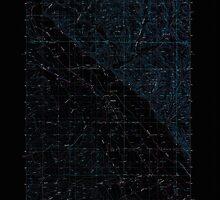 USGS Topo Map Oregon Jamieson 280319 1988 24000 Inverted by wetdryvac