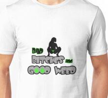 Good Weed T-shirt Unisex T-Shirt