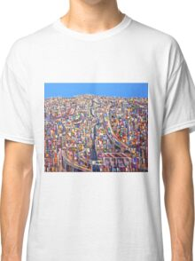 The only way home Classic T-Shirt