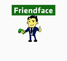 The IT Crowd – Friendface – Meet New Friends Unisex T-Shirt