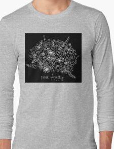 Think Pretty. Long Sleeve T-Shirt