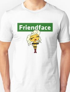 The IT Crowd – Friendface – Maybe Find That Special Someone T-Shirt