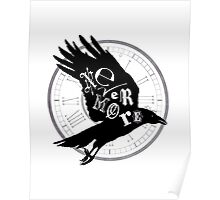 Quoth the Raven. Poster