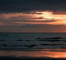 Northumberland Sunrise by patrick2504