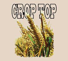Crop Top Unisex T-Shirt
