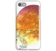 Poly Velociraptor iPhone Case/Skin