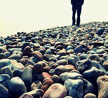 Walking Away by Josephine Pugh