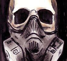 Apocalypse by Zombie Rust