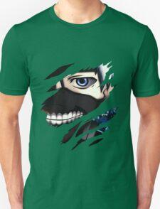 tokyo ghoul kaneki ken anime manga shirt T-Shirt