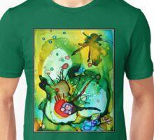 Marine Habitats Unisex T-Shirt