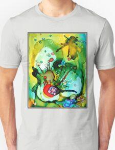 Marine Habitats T-Shirt