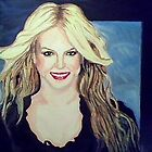 Britney Spears - Mirror by Michael78