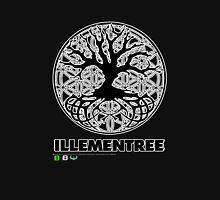 Illementree Logo Merch 1  Hoodie
