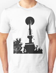 space needle mood T-Shirt
