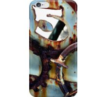 """Urban Landscape"" iPhone Case/Skin"