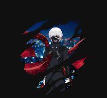 tokyo ghoul kaneki ken anime manga shirt Unisex T-Shirt