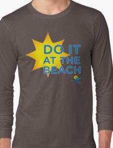 Fort Lauderdale Sun - Do It On The Beach T-Shirt