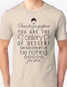 Frozen Yoghurt T-Shirt