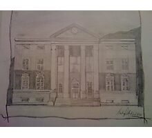 Hill Valley 1985 Photographic Print