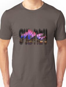 I Love Sydney Unisex T-Shirt