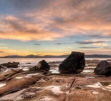 Dawn at Umina by Jason Ruth